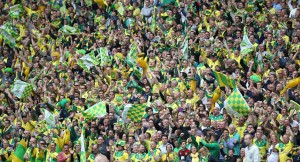 See you in the Premiership Norwich!