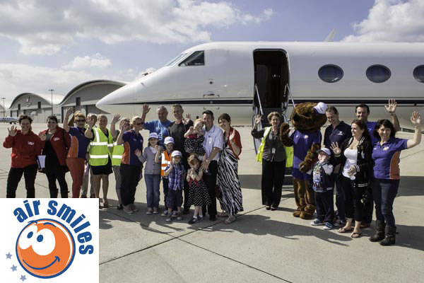 airsmiles project 2014