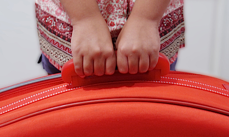bag ITB