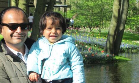 daddys little girl london VIP