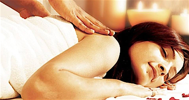 Mobile spa treatments - from traditional massages to holistic therapies