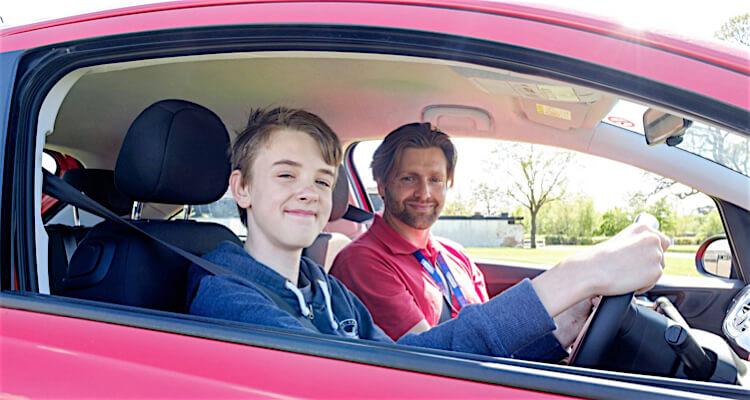 young driver schools