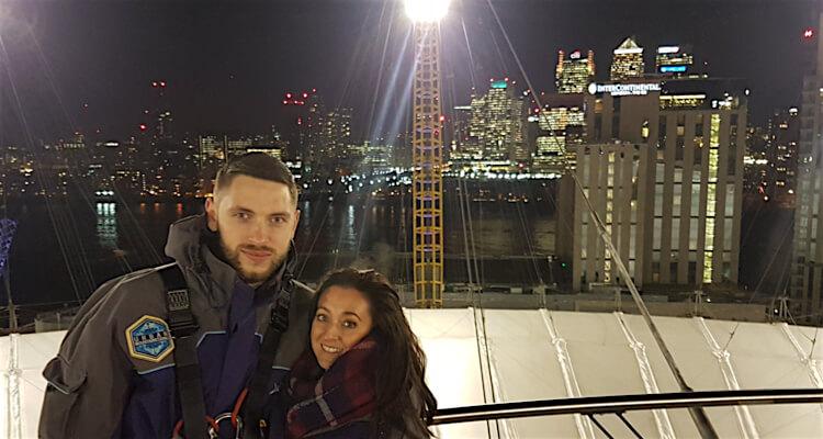 Geek speed dating Londen
