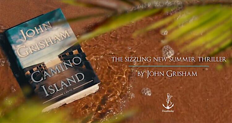 Camino Island National Read a Book