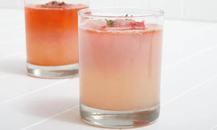 vodka cranberry juice cocktail