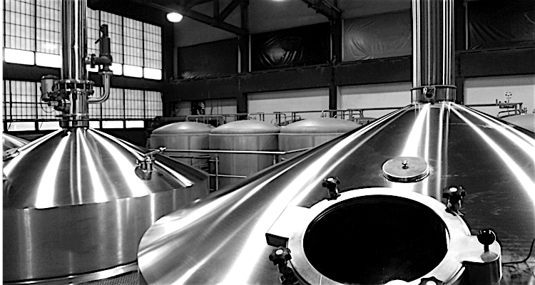 beer questions on a brewery visit