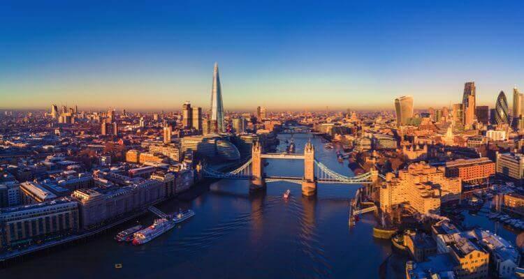 london adventure dates