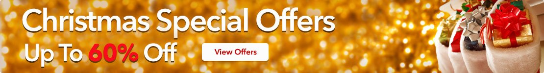 special offers 60%