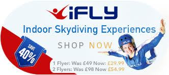 iFLY Special Offer