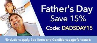 Father Day Evoucher
