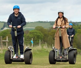 Special Offer Segway
