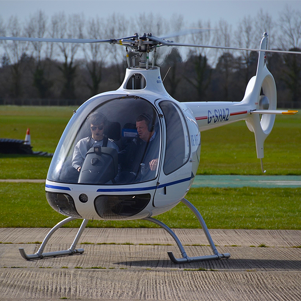 Flying Lessons Wiltshire