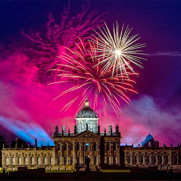 Castle Howard Summer Proms For Two