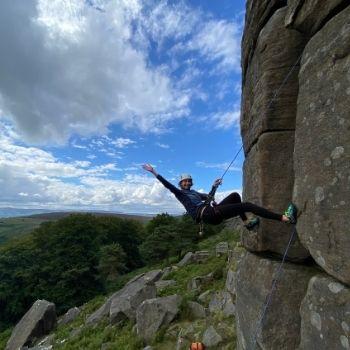 Rock Climbing Taster