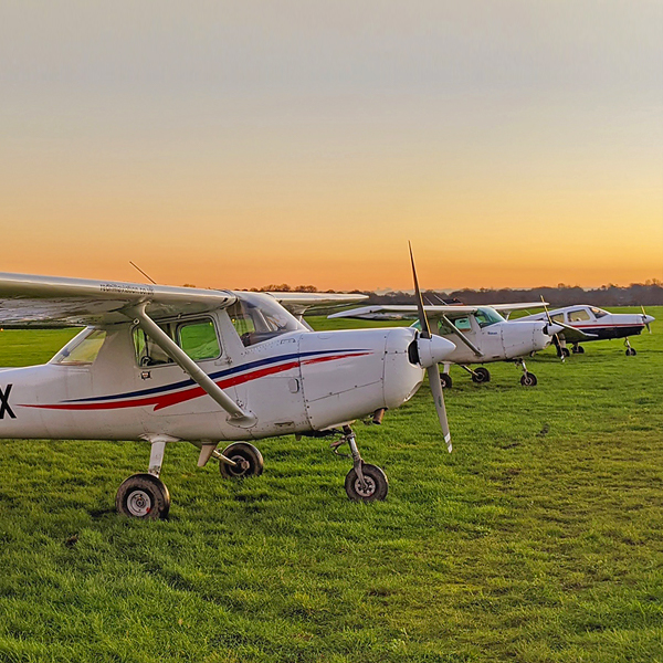 Aerobatics Experience Camberley