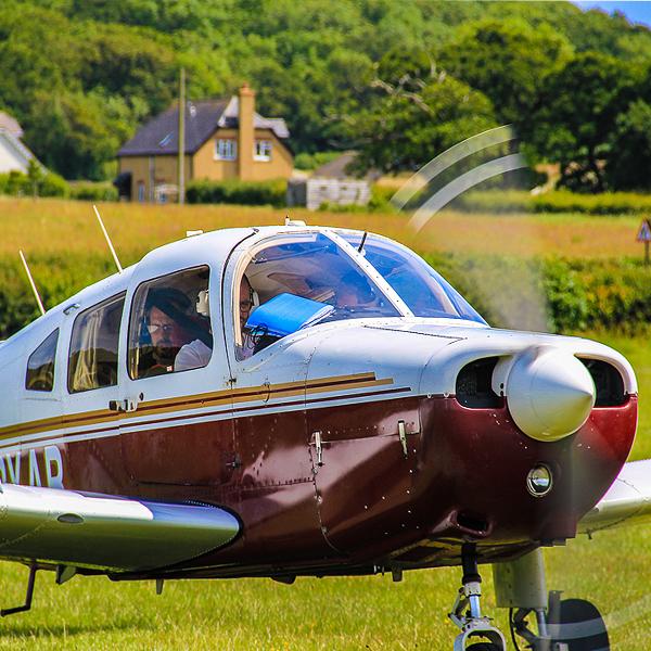 Flying Lessons Kent