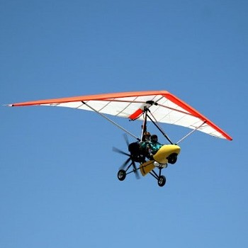 Nationwide Microlight Experience