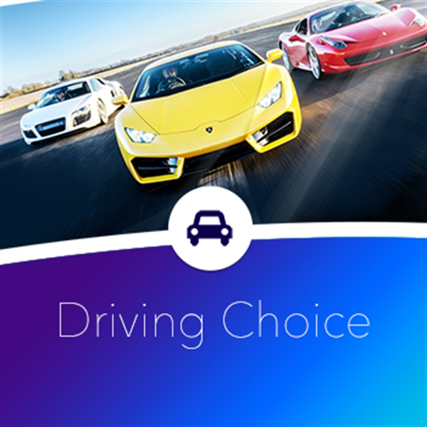 drivers choice