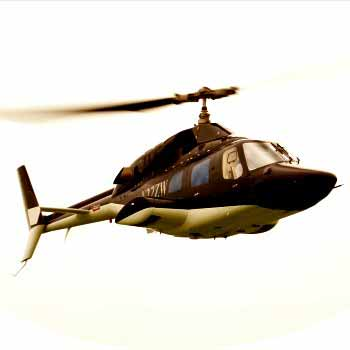 Fly with Airwolf
