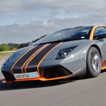 Junior Platinum Supercar Choice Picture