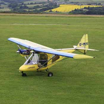 Microlighting Dorset