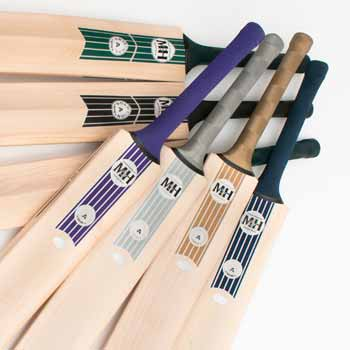 Bespoke Cricket Bat Experience