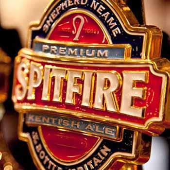 Shepherd Neame Brewery Tour