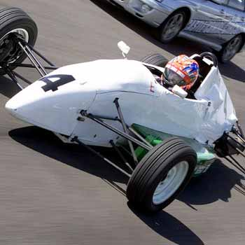 Single Seaters - Wiltshire Picture