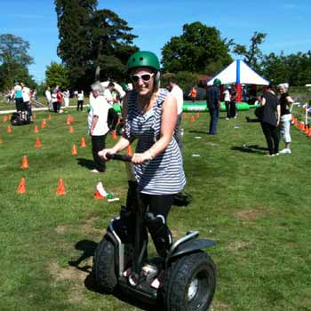 Segways Northampton