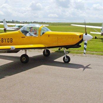 Aerobatics Experience Essex