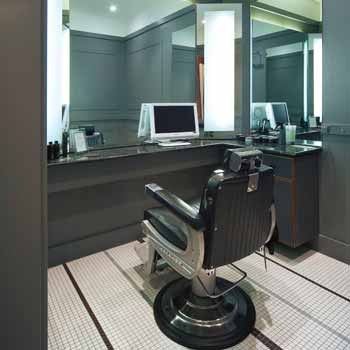 Mens Traditional Barber Shave Experience, London