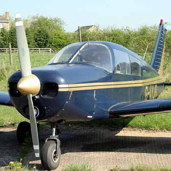 Northamptonshire Flights Picture