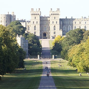 Windsor Castle & Tower of London Tour