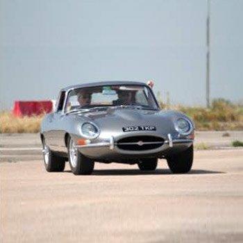 British Motor Museum Classic Car Tour