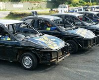 Junior Racing Cars