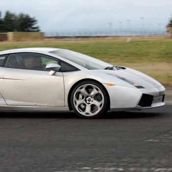 Lamborghini Oxfordshire