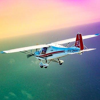 Gliding Oxfordshire