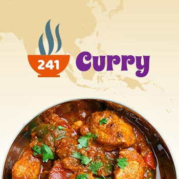 241 Curry Card Picture
