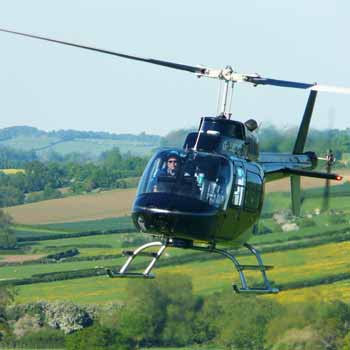 Heli Buzz Nationwide Offer
