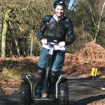Segways Chester