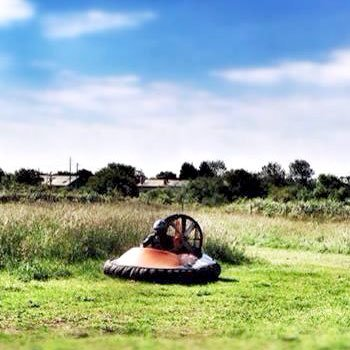 Hovercraft Lincolnshire Picture