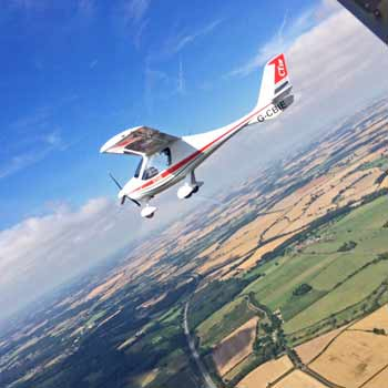 Air Experiences Abingdon