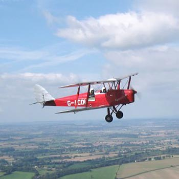 Ultimate Tiger Moth Adventures