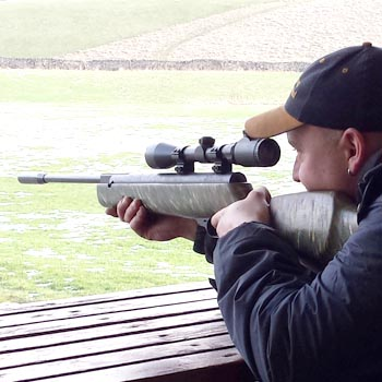 Target Air Rifles North Yorkshire Picture