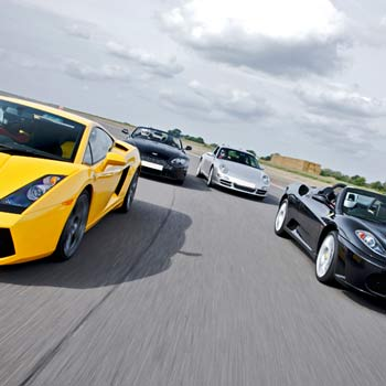 Supercar Sprint Nationwide Picture