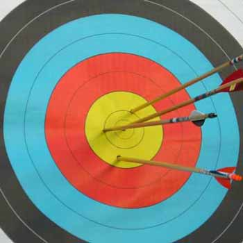 Archery In Fife Picture