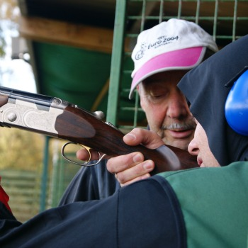 Clay Shooting Kirkcaldy Picture