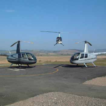 Flying Lessons Teesside International Airport