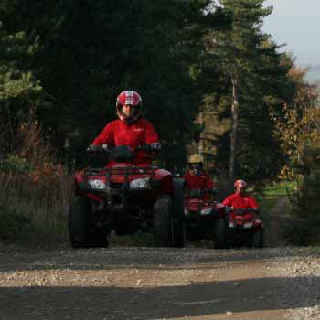 Quad Biking Newcastle