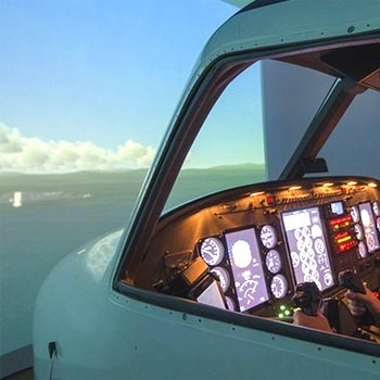 Flight Simulator Bristol Picture